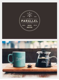 Mmmm, Parallel 49th Coffee Roasters in #Vancouver. Just one of the many independent, local #coffee roasters to be found in BC!