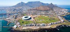 Le Cap #AfriqueduSud #Capetown