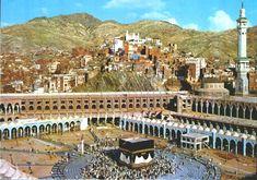 Dünden Bugüne Kâbe – Old Laik Days Islamic Images, Islamic Pictures, Islamic Art, Islamic Sites, History Of Islam, Masjid Al Haram, Mekkah, Beautiful Islamic Quotes, Religion