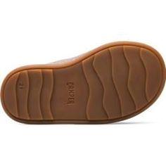 Gill Auckland 3 Eye Mens Deck Boot Brown Dress Shoes