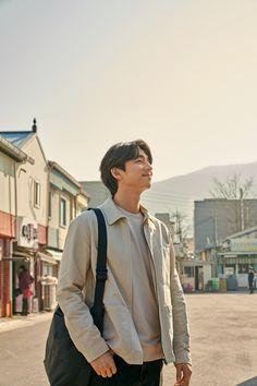 Korean Star, Korean Men, Asian Men, Gong Yoo Smile, Yoo Gong, Gong Li, Asian Actors, Korean Actors, Goblin Korean Drama