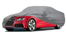 SBU 3 Layer All Weather Car Cover fits Chevy Chevrolet Beretta Chevrolet Caprice, Chevy Chevrolet, Jaguar Xjl, Lexus Isf, Chevrolet Beretta, Automatic Pool Cover, Rolls Royce Silver Shadow, Chrysler Crossfire, Buick Grand National