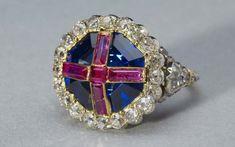 Queen Victoria's Coronation Ring (1838)