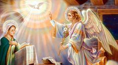 Ejercito Mariano Internacional: Encended vuestro cirio espiritual