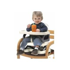 จัดส่งฟรี  สีครีม เก้าอี้พกพา  ราคาเพียง  1,990 บาท  เท่านั้น คุณสมบัติ มีดังนี้ สามารถตั้งกับพื้น หรือ ติดกับเก้าอี้ทานข้าวได้หมดปัญหากับการหาโต๊ะเด็กเวลาไปทานข้าวข้างนอก Baby Chair, Shoe Rack, Toddler Bed, Babies, Furniture, Home Decor, Products, Child Bed, Babys