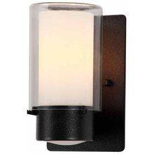 $70 hammered black View the DVI Lighting DVP9071 Essex Single-Light Wall Sconce at LightingDirect.com.