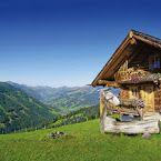 Sommer in Saalbach/Hinterglemm alpin Juwel