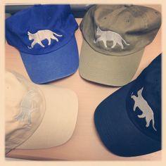 My original cap !!