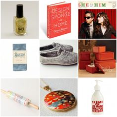 Awesome-sauce gift guide for your best friend for the holidays.   neatloaf: Andie  http://www.neatloafblog.com
