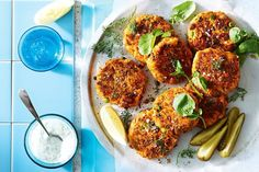 Everyone will love these tasty seafood treats, which are perfect for a comforting midweek meal.