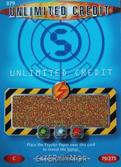 unlimited credit card numbers that work