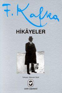Franz Kafka, Cem Yayınevi