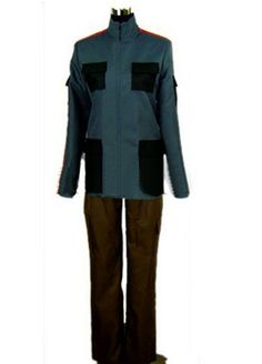 Relaxcos Guilty Crown Ouma Shu Daily Ware Cosplay Costume-made * Want to know more, click on the image.