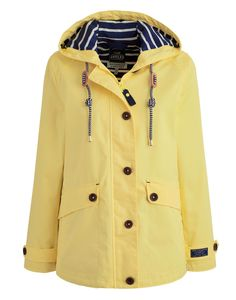 Joules Women&39s Waterproof Hooded Jacket Bright Pink. Part of our