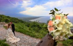 φωτοΚίνηση-Καρδοματέας Αστέριος-Λάρισα: Wedding and lightning day.....