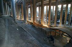 Colonnade MTB Skills Park