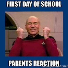 31 Funny First Day Of School Memes For Parents To Celebrate Meeting Memes, Lose Lower Belly Fat, Image Memes, Best Ab Workout, Best Abs, Poor Children, School Memes, School Quotes, First Day Of School