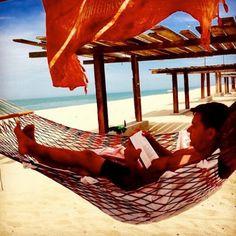 """¿Necesitas unas vacaciones? #SanFelipe te ¡Espera! Disfruta de un tiempo de """"relax"""" frente al mar y dile adios al estrés. Conoce mas sobre opciones de hospedaje en San Felipe visitando www.descubresanfelipe.com"""