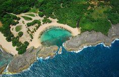 Mar Chiquita, Manatí, Puerto Rico