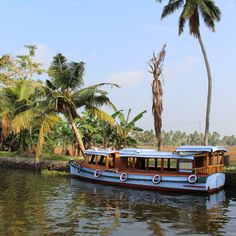 The state of Kerala is one of India's most popular domestic tourist destinations thanks to its natural beauty: beaches, backwaters, and the rolling green hills of its tea and spice plantations. So, a visit here involves a certain amount of dodging large tour groups.