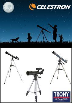 ASTRONOMIA CHE PASSIONE… | Rigamonti Dalmine