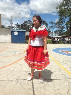 Eligiendo la ñapanga del Carnaval 2013