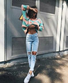 casual outfit : Photo