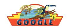 Ecuador National Day 2017  Date: August 10 2017  The people of Quito Ecuador declared independence from Spain 208 years ago today. While the city of Quito was relatively small at the time this declaration laid the foundation for sovereignty for the entire country.  Today we celebrate Ecuador National Day with a Doodle that features the awe-inspiring Cuyabeno Wildlife Reserve  a national park and biodiversity hotspot thats nearly twice the size of Rhode Island!  If you want to explore the…