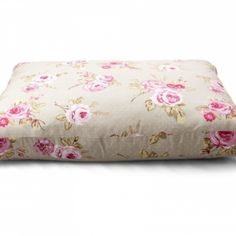 #dogcushion Floral range of dog cushions