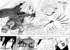 Naruto 695 - Page 9 It's finally here.