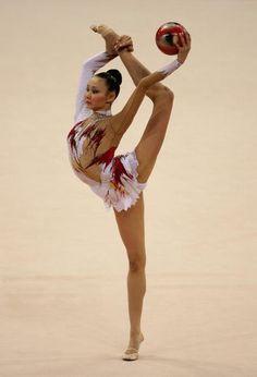 Rhythmic Gymnastics Testing! By Russian Professional (Elena Lazarova) Tomorrow from 5 pm-7 pm 010-255-20-400