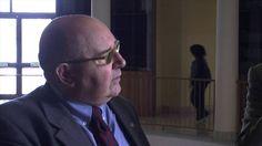 Intervista Ugo Oliviero, responsabile progetto Alto Rischio Rotary 2100