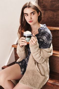 Urban Outfitters - Blog - Tips + Tricks: Cold Weather Beauty