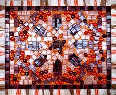 Islamic design, 50x50cm, MoTiles & Ceramic