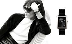 Boyfriend, de Chanel, reinterpreta la historia que permea la línea de relojes femeninos de la maison