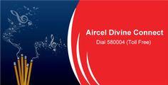 Aircel Divine Connect - Live Aarti, Chalisa, Bhajan, Dua, Kuran, Religious stories and More.