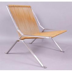 ikea deck chair acacia wood string twine rope mid century modern outdoor furniture home decor. Black Bedroom Furniture Sets. Home Design Ideas
