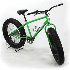 Fat Bikes On A Budget. $199 and Up