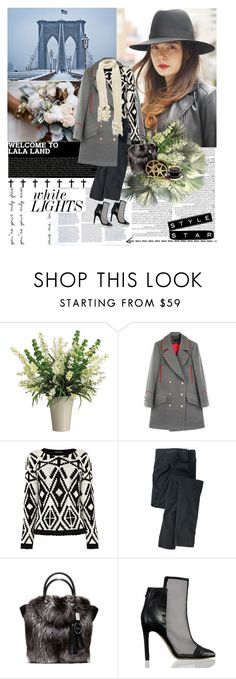 """""""What I love about me - Lovely wishes for '13 - [I]"""" by ginevra-18 ❤ liked on Polyvore featuring Dansk, PLANT, Oasis, INDIE HAIR, Woolrich, Chanel, Coach, Reed Krakoff, Lipsy and Forum"""