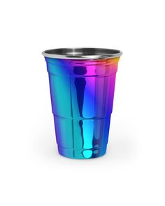 rainbow party cup from ban.do