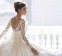 A gorgeous Naomi Neoh classic - Fleur 😍😍😍