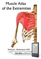 Muscle Atlas for homeschooling: names, locations, action...and more.