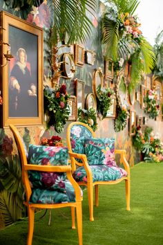 The 2018 Veuve Clicquot Polo Classic Los Angeles – Style Charade – DIY Event