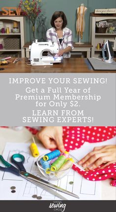 Diy Sewing Projects, Sewing Tools, Sewing Projects For Beginners, Sewing Hacks, Sewing Tutorials, Sewing Patterns, Fun Projects, Learn Sewing, Sewing Lessons