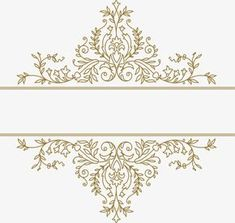 European pattern design, Decorative Motifs, Classical Pattern, Retro PNG and Vector Flower Backgrounds, Flower Wallpaper, Wallpaper Backgrounds, Iphone Wallpaper, Wallpapers, Wedding Logos, Wedding Cards, Wedding Invitations, Wedding Logo Design