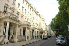 A london flat <3