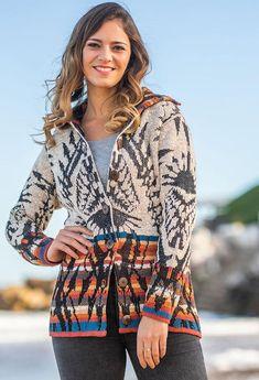 Montecarlo Sweaters - Mar del Plata – montecarlo-sw Plaid, Blouse, Sweaters, Shirts, Tops, Women, Fashion, Mar Del Plata, Bariloche
