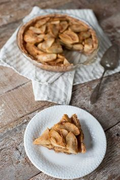 Classic Apple Pie | Autoimmune Paleo Crust recipe here too, better than what's in the book.