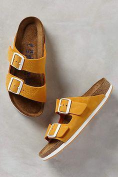 Birkenstock Arizona Sandals - #anthrofave