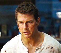 """InfoNavWeb                       Informação, Notícias,Videos, Diversão, Games e Tecnologia.  : Tom Cruise estrela """"Jack Reacher: Sem Retorno"""""""